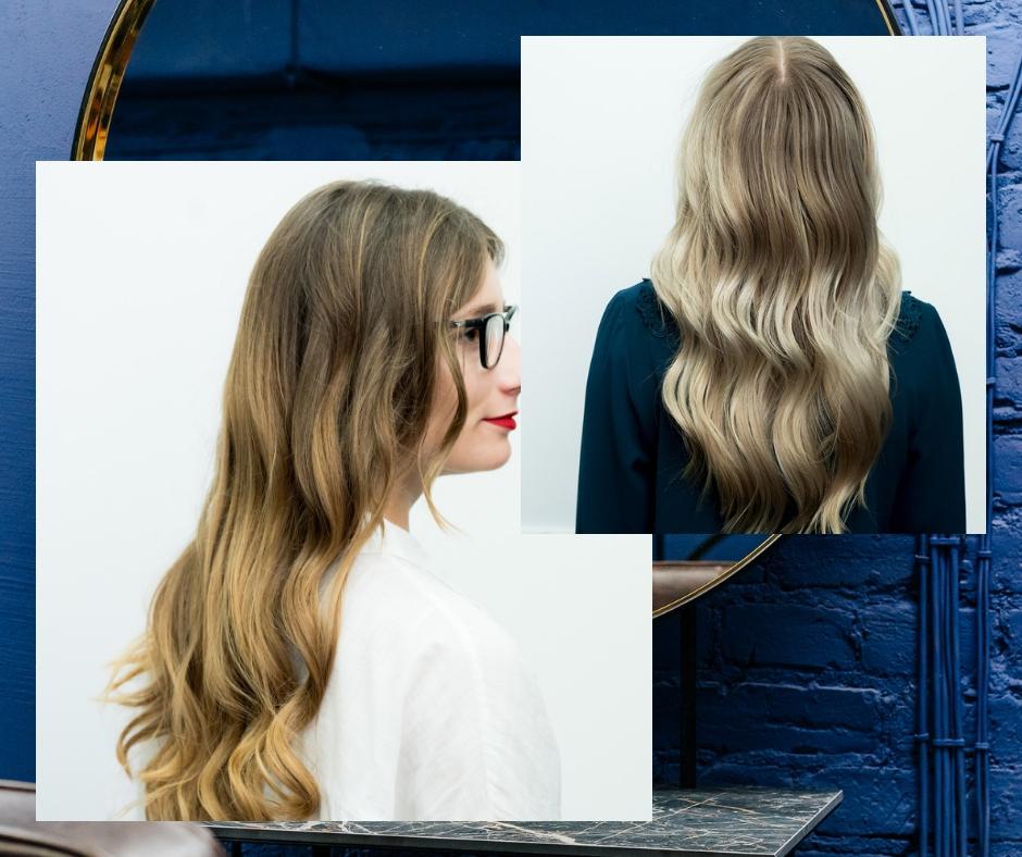 różnica miedzy ombre a sombre 1909 fryzjerzy