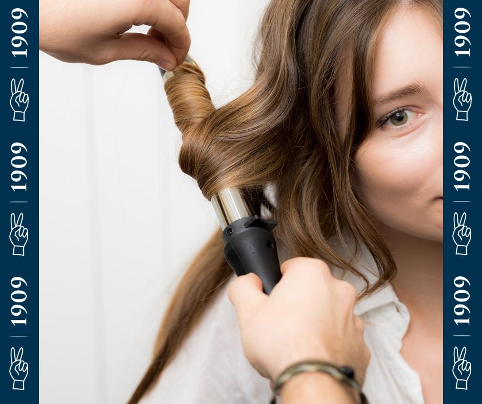stylizacja włosów ombre i sombre 1909 fryzjerzy