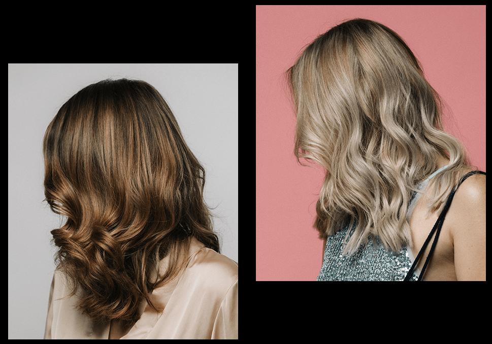 Efekt BlondMe 1909 fryzjerzy