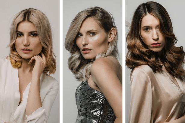 jaki wybrać blond 1909 fryzjerzy